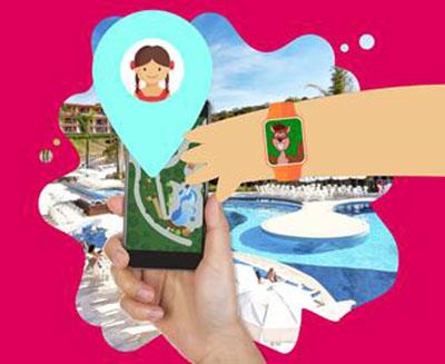 Rede Tauá lança pulseira com GPS para localização de crianças