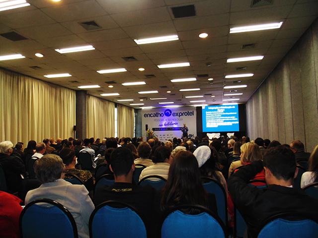 ENCATHO recebe 9º Simpósio de Governança, Manutenção e Recepção Hoteleira