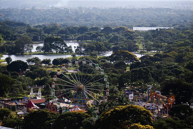 Gastronomia de SP e restaurantes de Brasília lideram na preferência do turista estrangeiro