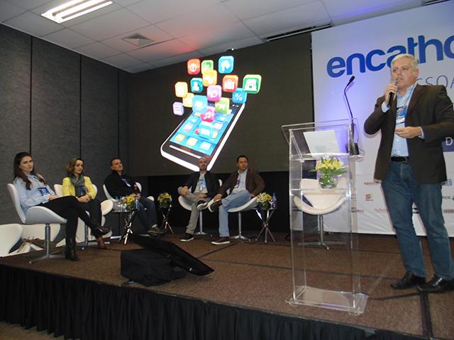 31º ENCATHO debate o impacto da tecnologia da comunicação na hotelaria