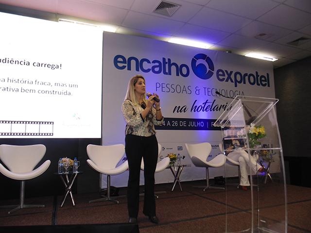 Encatho 2018: Painel traz aspectos humanos envolvidos na operação da hospitalidade