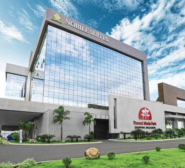 Nobile Hotéis apresenta nova operação em Maringá (PR)