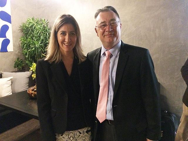 Novotel Berrini é inaugurado em polo corporativo em São Paulo (SP)