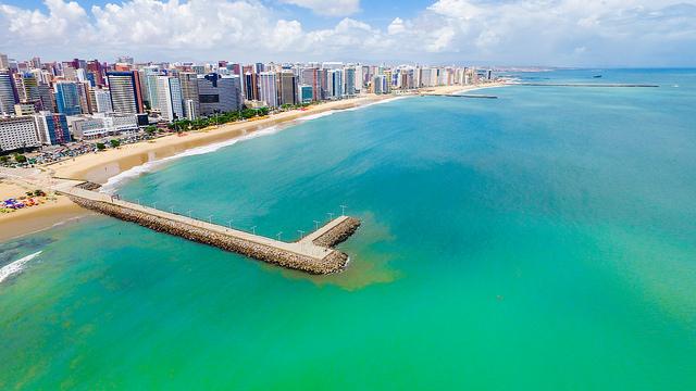 Fortaleza (CE) receberá voos diretos diários para Europa a partir de 2019
