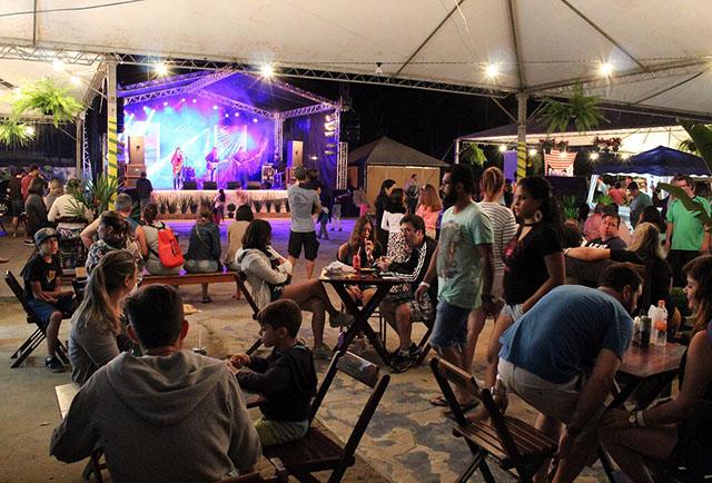 Jazz e Blues a Beira Mar: Continua o Festival de Inverno de Maresias