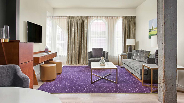 AccorHotels adquire 21c Museum Hotels por 51 milhões de dólares