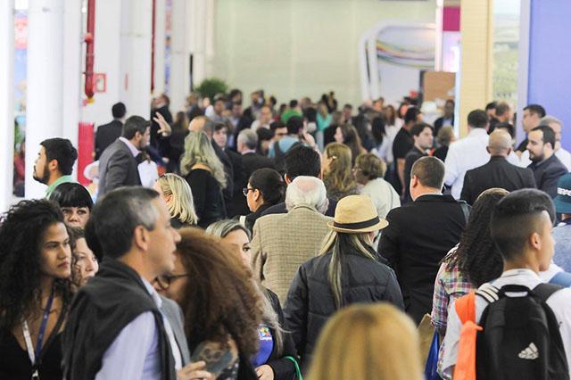 ABAV Expo 2018 deve reunir 23 mil profissionais do setor