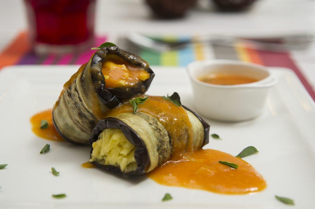 Spasissimo, do Casa Grande Hotel, apresenta novo menu vegetariano e vegano