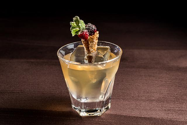Minimalismo japonês inspira nova carta de drinks de bar do Maksoud Plaza