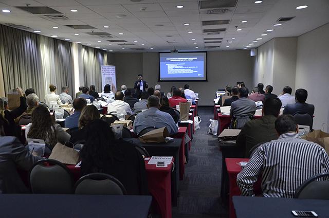 Participantes avaliam Fórum 'Prática de Acessibilidade na Hotelaria'