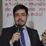 Murillo Arakaki apresenta aplicação prática dos decretos de acessibilidade no hotel