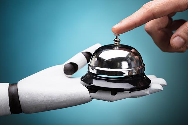 Inteligência Artificial na hotelaria: vantagens e desafios para automatizar a indústria