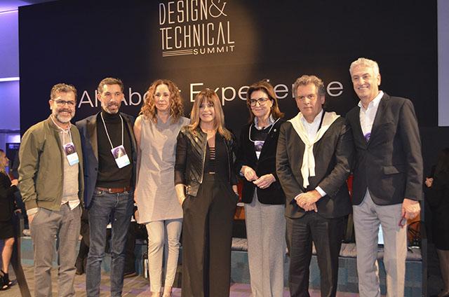 Prêmio Design & Technical Summit elege melhores projetos da hotelaria