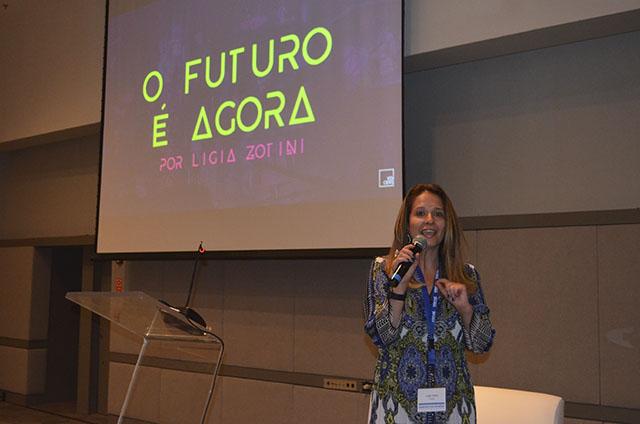 Palestra sobre impactos de novas tecnologias encerra Conferência da Interval