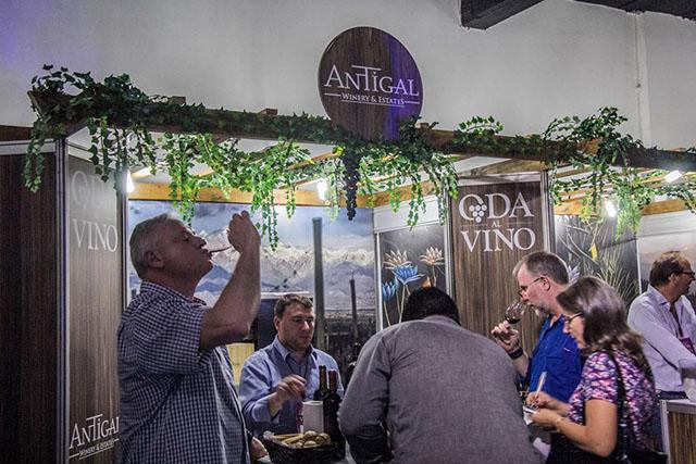 ODA al VINO terá a participação das principais vinícolas da Argentina