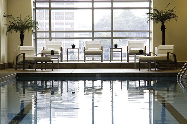 Grand Hyatt São Paulo (SP) reinaugura academia do Amanary Spa