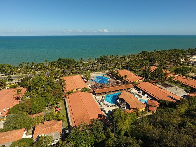 Gastronomia será grande atração da Páscoa no Porto Seguro Praia Resort