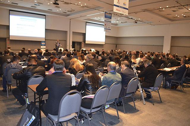 Conferência sobre Propriedades Compartilhadas da Interval tem início em SP