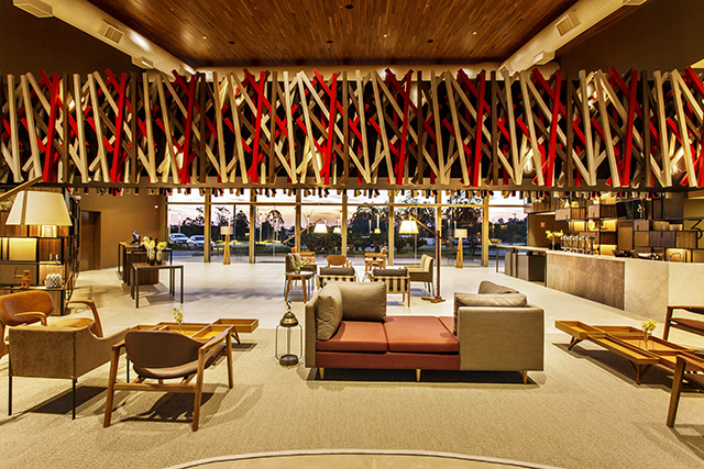 AccorHotels inaugura primeiro resort da marca Novotel na América do Sul