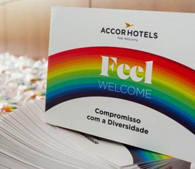 Miss Brasil Gay 2018 terá ibis como hotel oficial