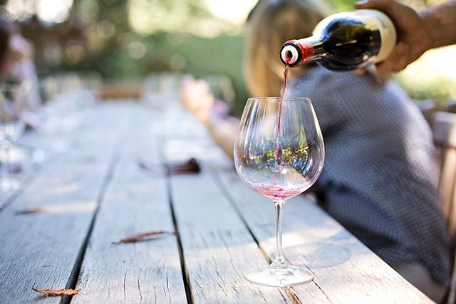 Blue Tree Premium recebe degustação em Wine Day