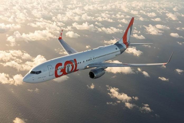 Coronavírus: Gol cancela voos internacionais