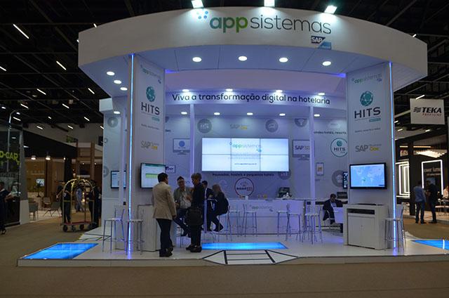 APP Sistemas lança novidade com integração e mobilidade