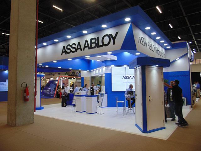 Assa Abloy aposta em fechaduras online e com abertura através de celular