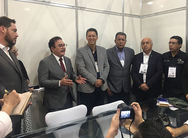 ABIH Nacional e ABIH GO anunciam na Equipotel a Conotel 2019