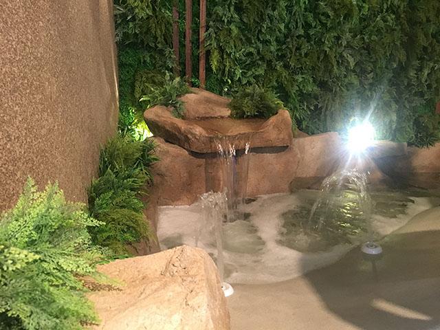 Cristal Pool apresenta revestimentos para piscinas de hotéis e motéis