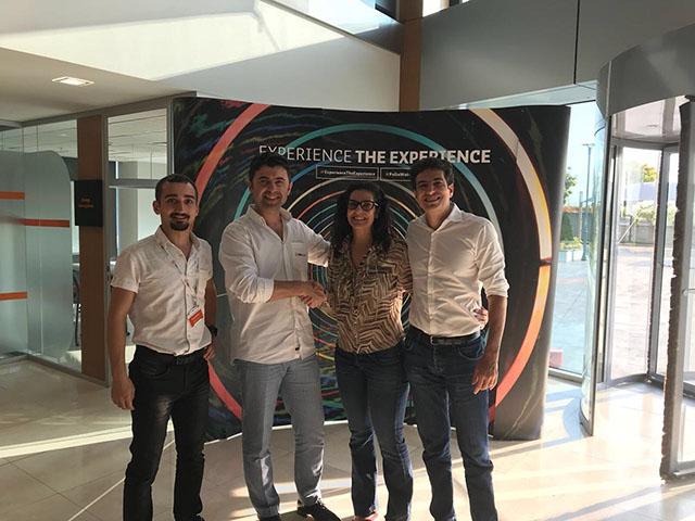 Tauá Hotel & Convention Atibaia terá o primeiro Parque Aquático indoor do Brasil