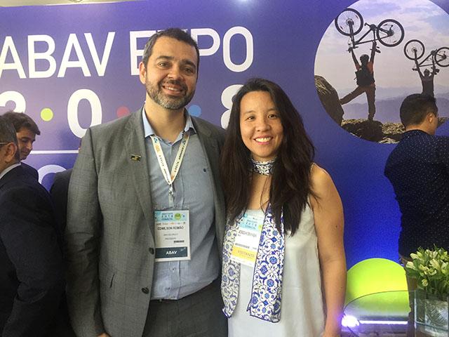 ABAV-SP e SENAC-SP anunciam parceria na 46ª ABAV Expo