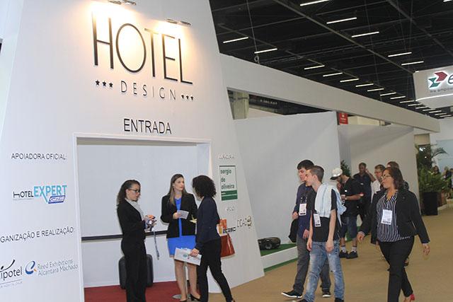 Hotel Design mostra tendências para o setor de hospitalidade