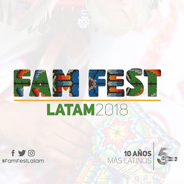 FAM FEST 2018 reúne parceiros e agentes de viagens no Hard Rock Hotel Vallarta