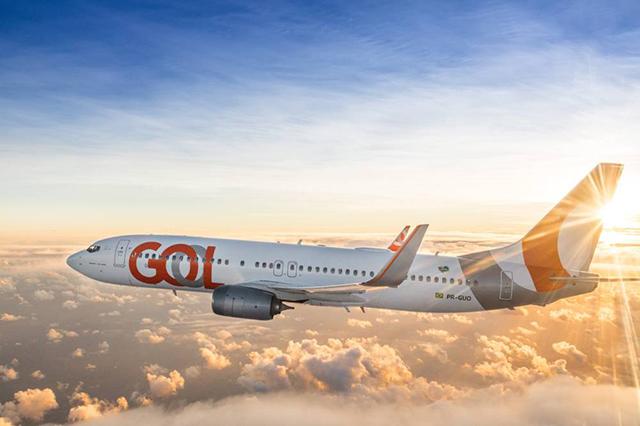 GOL lança voo direto entre Brasília e Buenos Aires