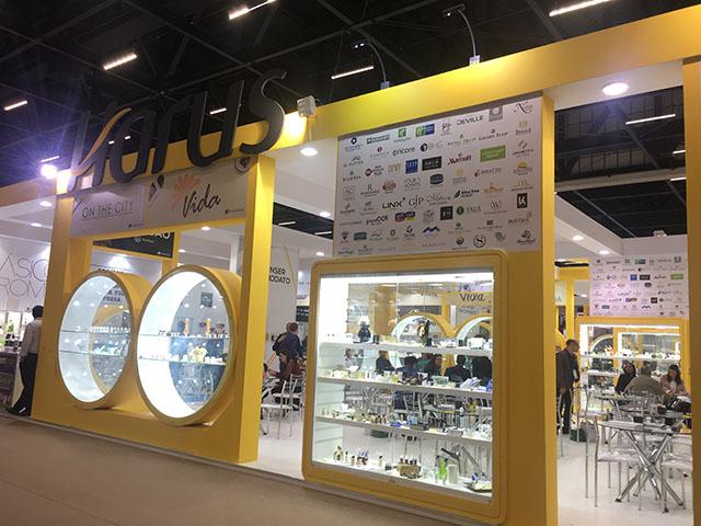 Mercado de amenities: Harus apresenta diversas novidades