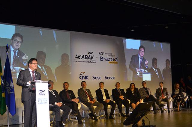 46ª edição da ABAV Expo Internacional tem início na capital paulista