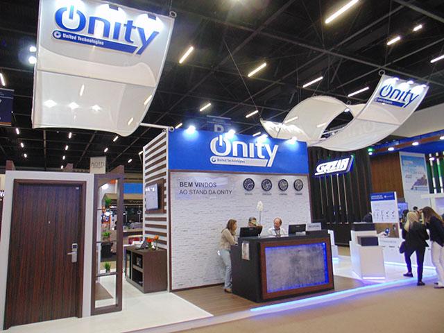 Onity Brasil traz solução tecnológica para fechaduras
