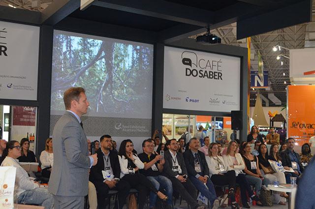 Equipotel 2018: A Influência do Design na Experiência do Cliente foi tema de palestra