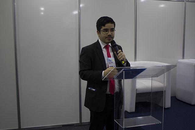 II Congresso de Direito Aplicado à Hotelaria e ao Turismo aconteceu na 46ª ABAV Expo