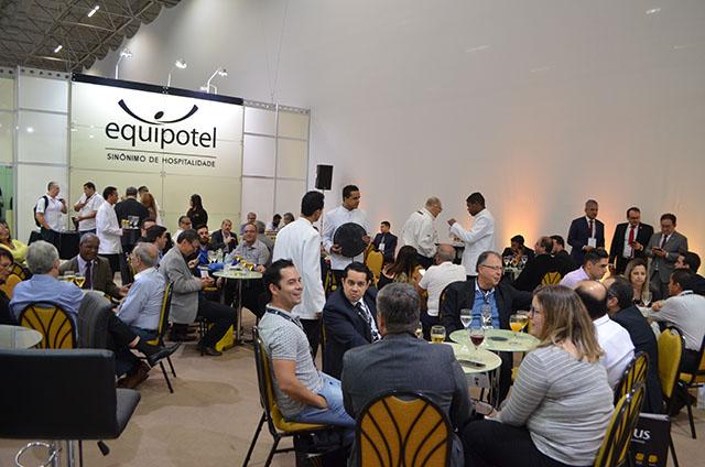 ABRACOHR promoveu evento na Equipotel para celebrar o Dia Nacional do Comprador