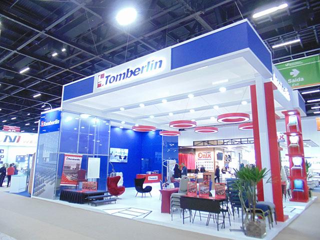 Tomberlin, empresa de mobiliário, investe em conforto para seus lançamentos