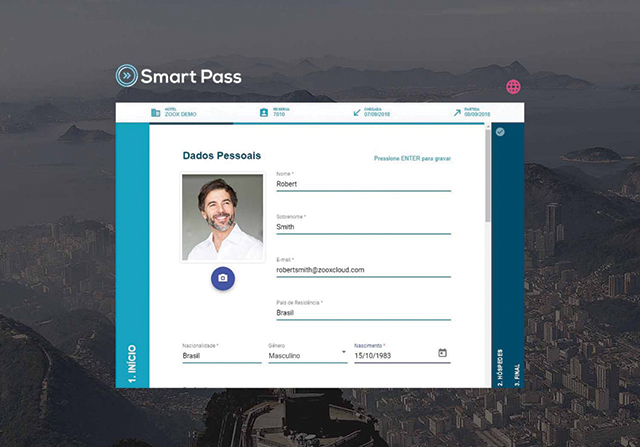 Zoox Smart Data lança novo software na Equipotel 2018