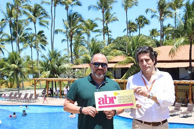 Porto Seguro Praia filia-se à ABR – Associação Brasileira de Resorts