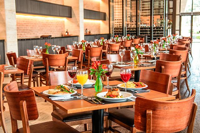 Restaurante do Cullinan Hplus Premium lança noites temáticas
