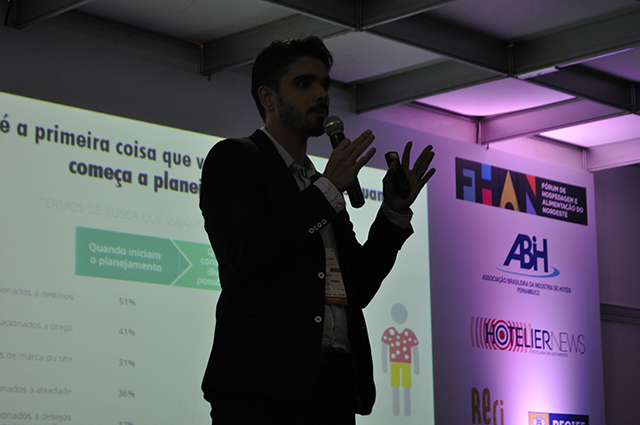 Marketing Digital e a venda direta na hotelaria, Por Maycon Gabry