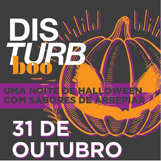 Hotéis Pullman em São Paulo (SP) celebram o Halloween