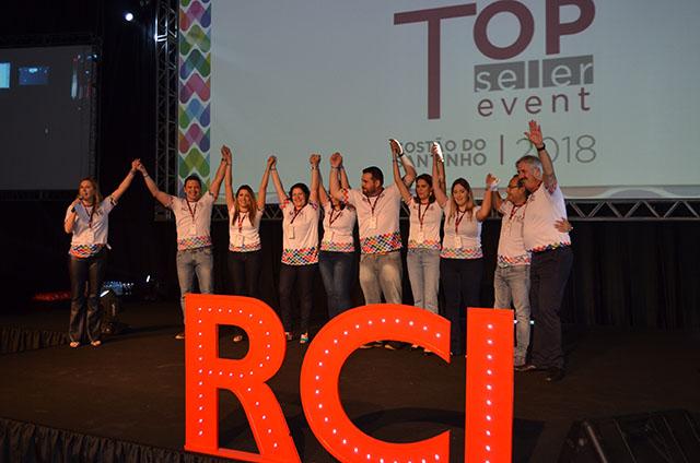 6ª edição do Top Seller Event, promovido pela RCI Brasil, tem início em Florianópolis