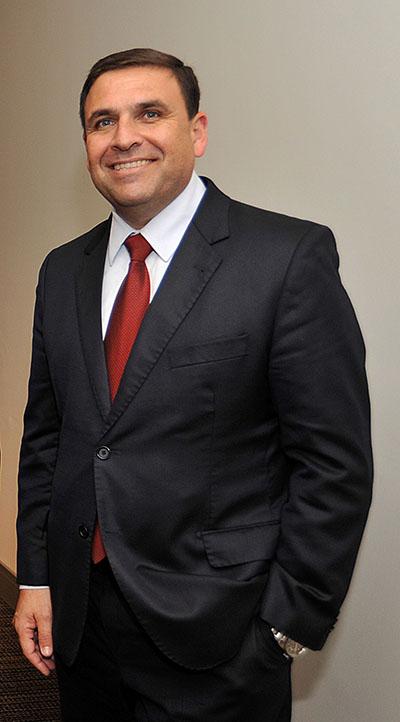 Slaviero Hotéis nomeia Eraldo Santanna como novo Diretor de Operações