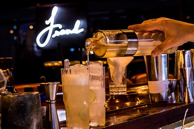 Maksoud Plaza Hotel anuncia programação de outubro do Frank Bar